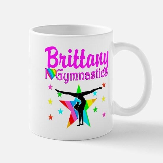 GREATEST GYMNAST Mug