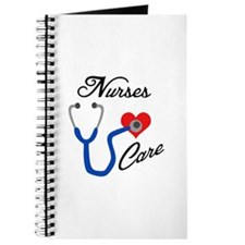 NURSES CARE Journal