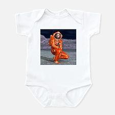 Astronaut Body Suit