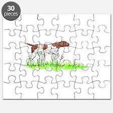 GSP BIRD DOG Puzzle
