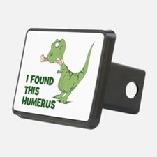 Cartoon Dinosaur Hitch Cover
