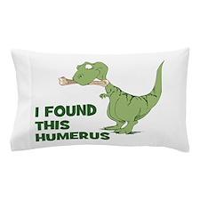 Cartoon Dinosaur Pillow Case