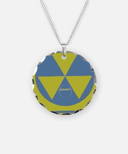 Fallout Shelter Necklace