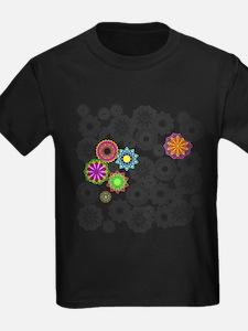 Circle Sketch 2 T-Shirt