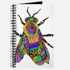 Painted Bee Journal