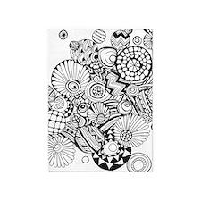 Sketch 1 5'x7'Area Rug
