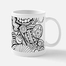 Sketch 1 Mugs