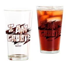 GOTG Comic I am Groot Drinking Glass