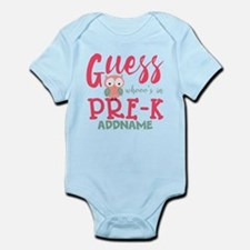 Preschool Shirts for Girls Persona Infant Bodysuit