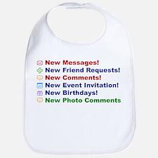Popular on MySpace Bib