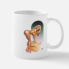 Cute Airbrush art Mug