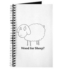 Wood for Sheep Journal