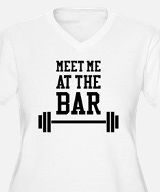 Unique Womens weightlifting T-Shirt