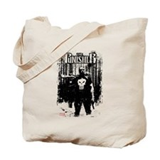 Punisher Woods Tote Bag