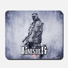Punisher Sketchpad Mousepad