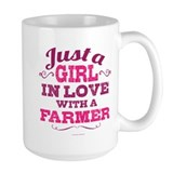 Farmer Large Mugs (15 oz)