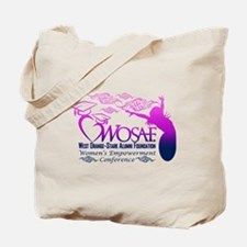 WEC Tote Bag