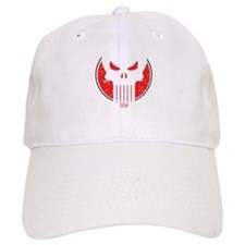 Punisher Icon Baseball Cap