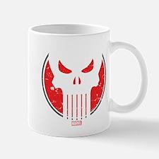Punisher Icon Mug
