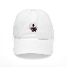 The Punisher Brush Baseball Baseball Cap