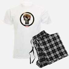 The Punisher Icon Pajamas