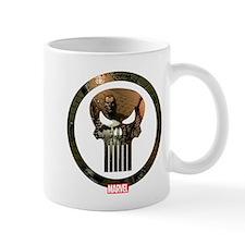 The Punisher Icon Mug