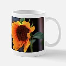 Sunflower bloom Mugs