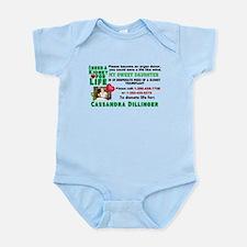 Strong Choice Infant Bodysuit