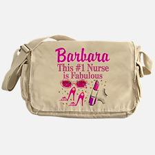 DAZZLING NURSE Messenger Bag