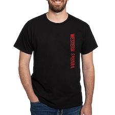 W. Sahara T-Shirt