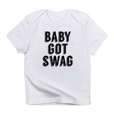 Baby Got Swag Infant T-Shirt