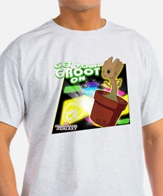 GOTG Get Your Groot On T-Shirt