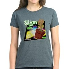 GOTG Get Your Groot On Tee
