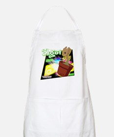 GOTG Get Your Groot On Apron
