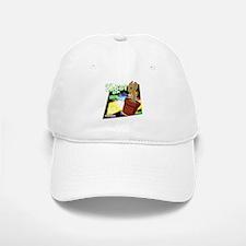 GOTG Get Your Groot On Baseball Baseball Cap
