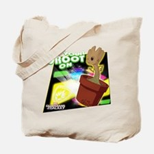 GOTG Get Your Groot On Tote Bag