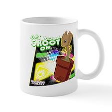 GOTG Get Your Groot On Mug