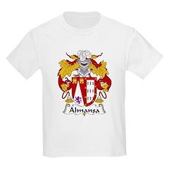 Almansa Family Crest T-Shirt
