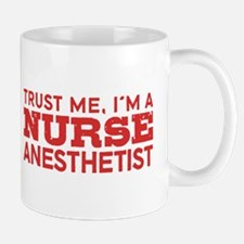 Nurse Anesthetist Mug