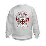 Almagro Family Crest Kids Sweatshirt