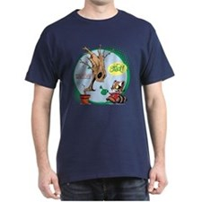 GOTG I am Groot Comic T-Shirt