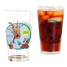 GOTG I am Groot Comic Drinking Glass
