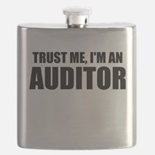 Trust Me, I'm An Auditor Flask