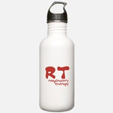 RT-funky7.png Water Bottle