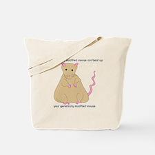 GMOmouse.png Tote Bag