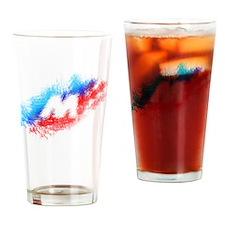 BMW M Power Drinking Glass