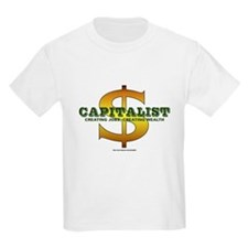 Cute John galt T-Shirt
