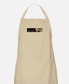 Texas Early Music Project Logo Apron