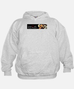 Texas Early Music Project Logo Hoodie