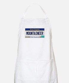 West Virginia - Mountaineer Apron